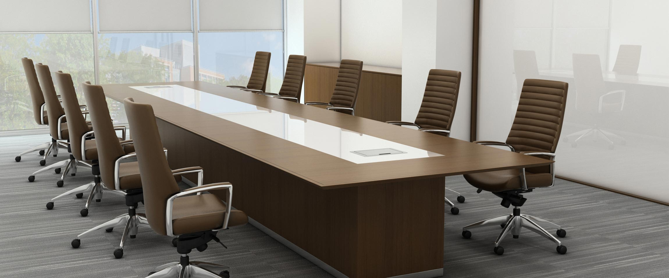 Conference Table Designs 13