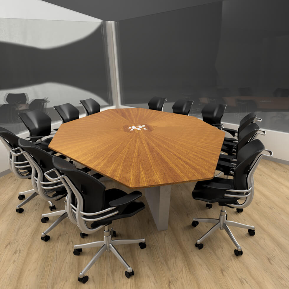 Conference Table Designs 14