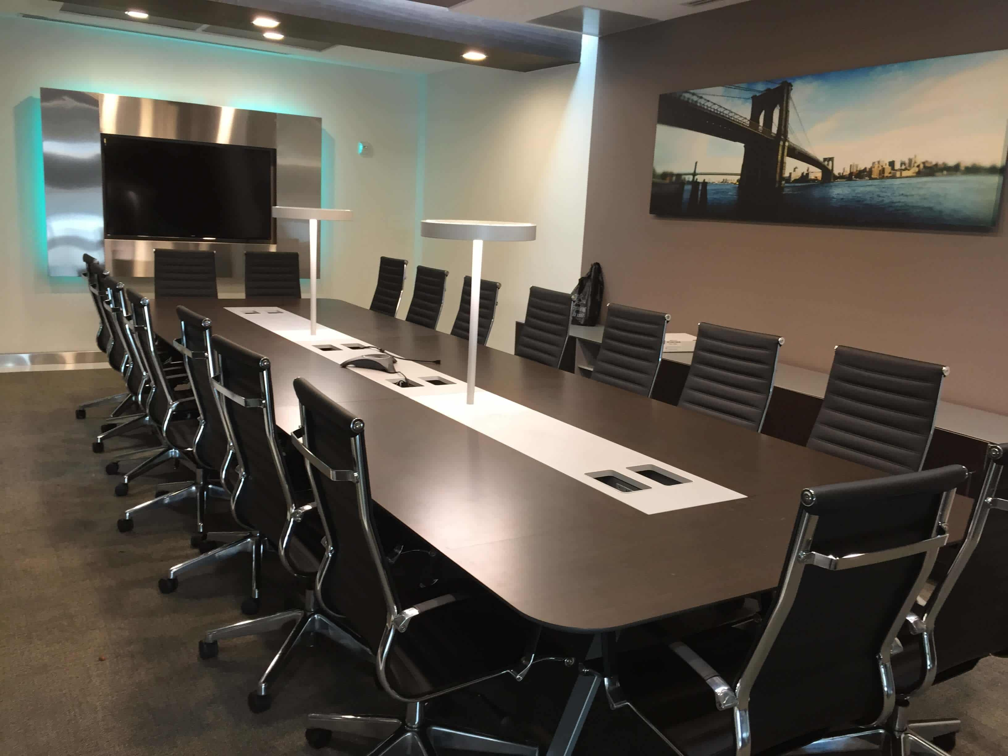 Conference Table Designs 16