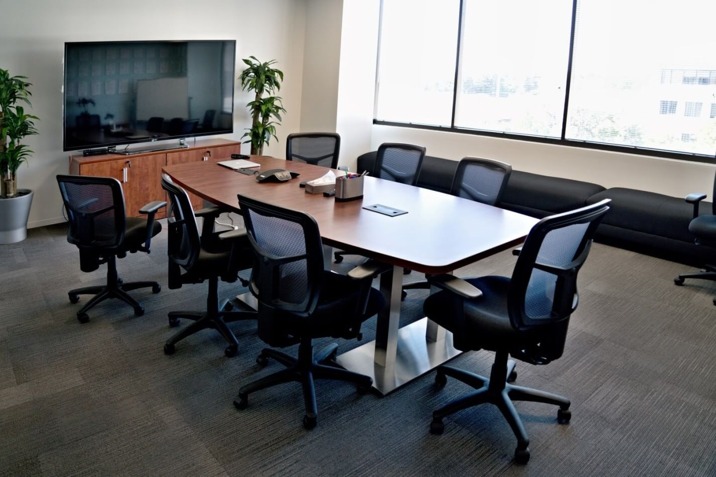 Conference Table Designs 17