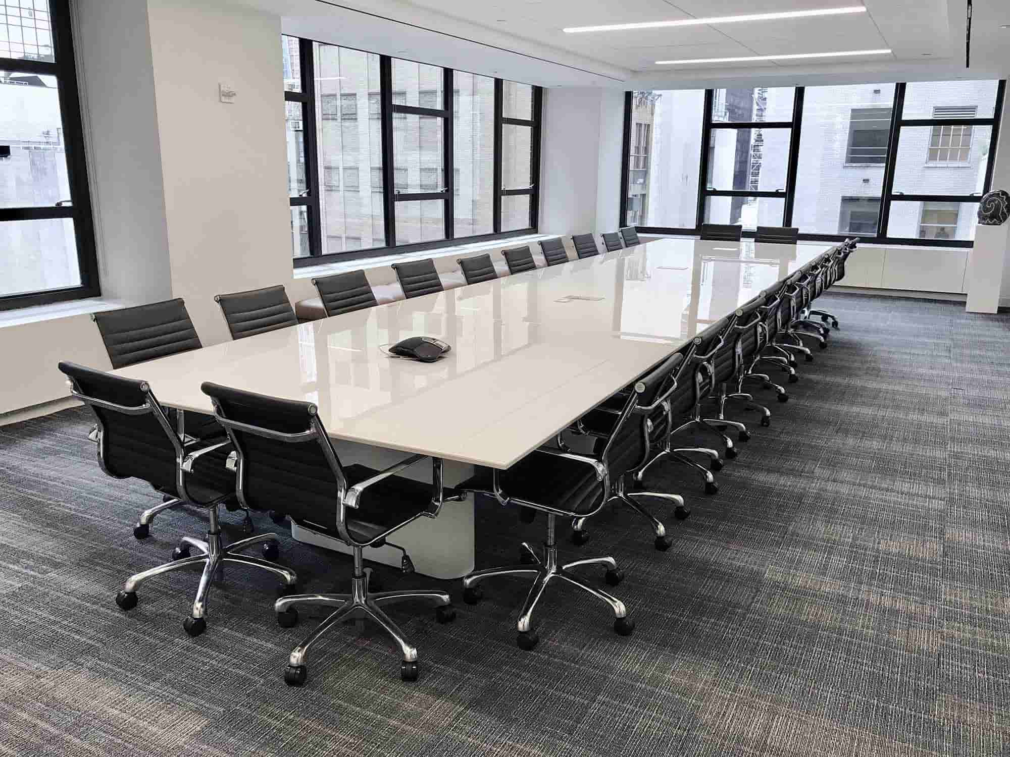 Conference Table Designs 21