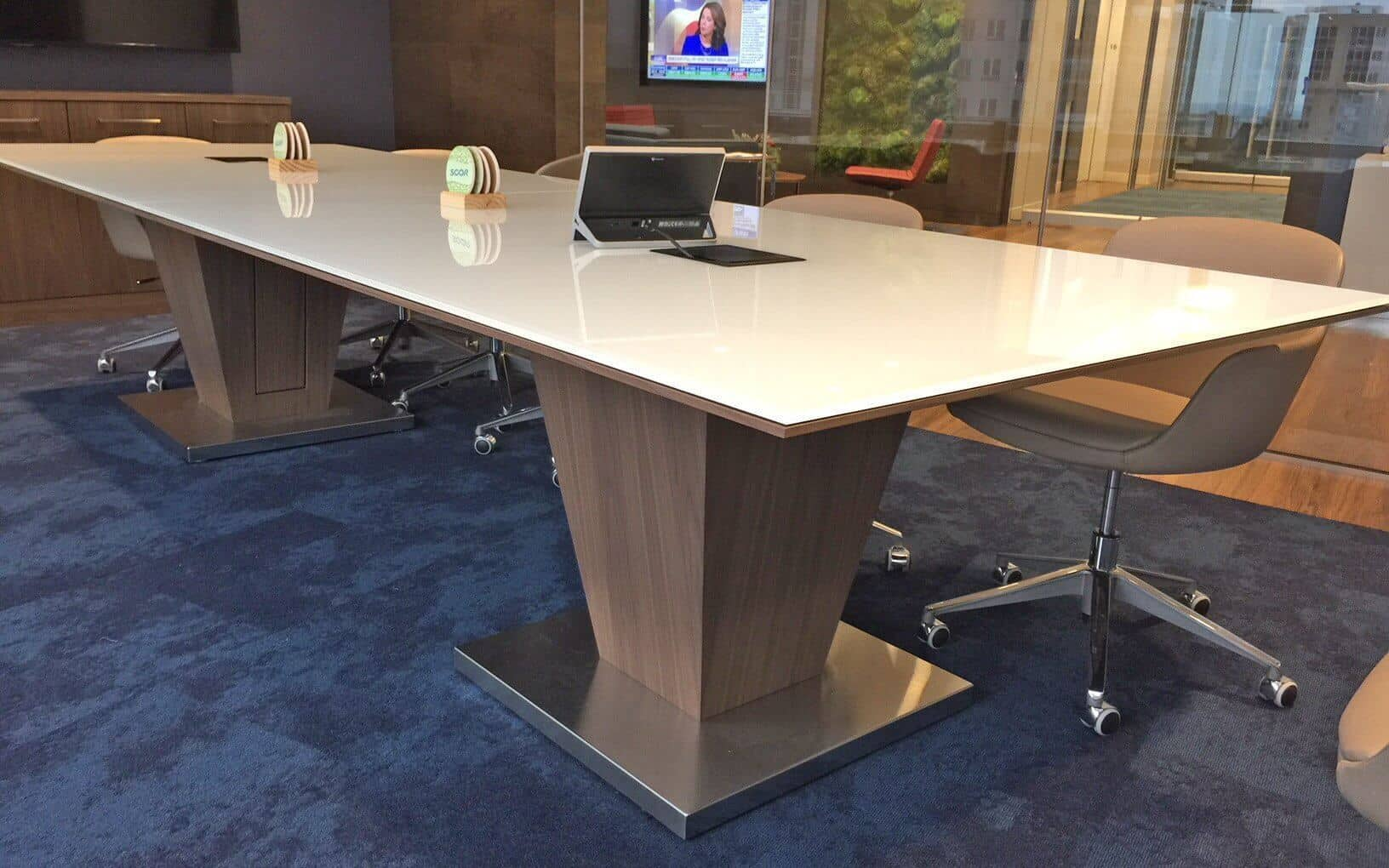 Conference Table Designs 22