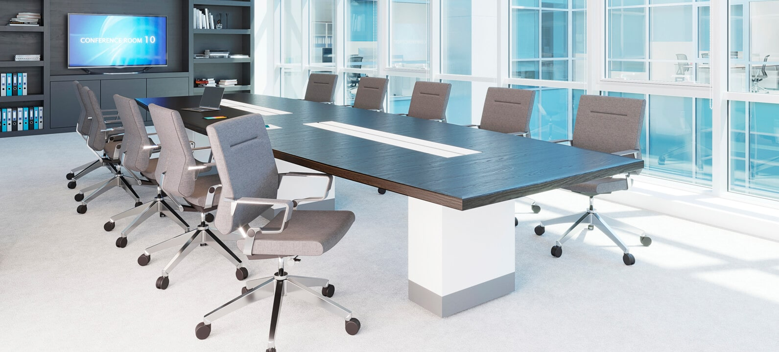 Conference Table Designs 3
