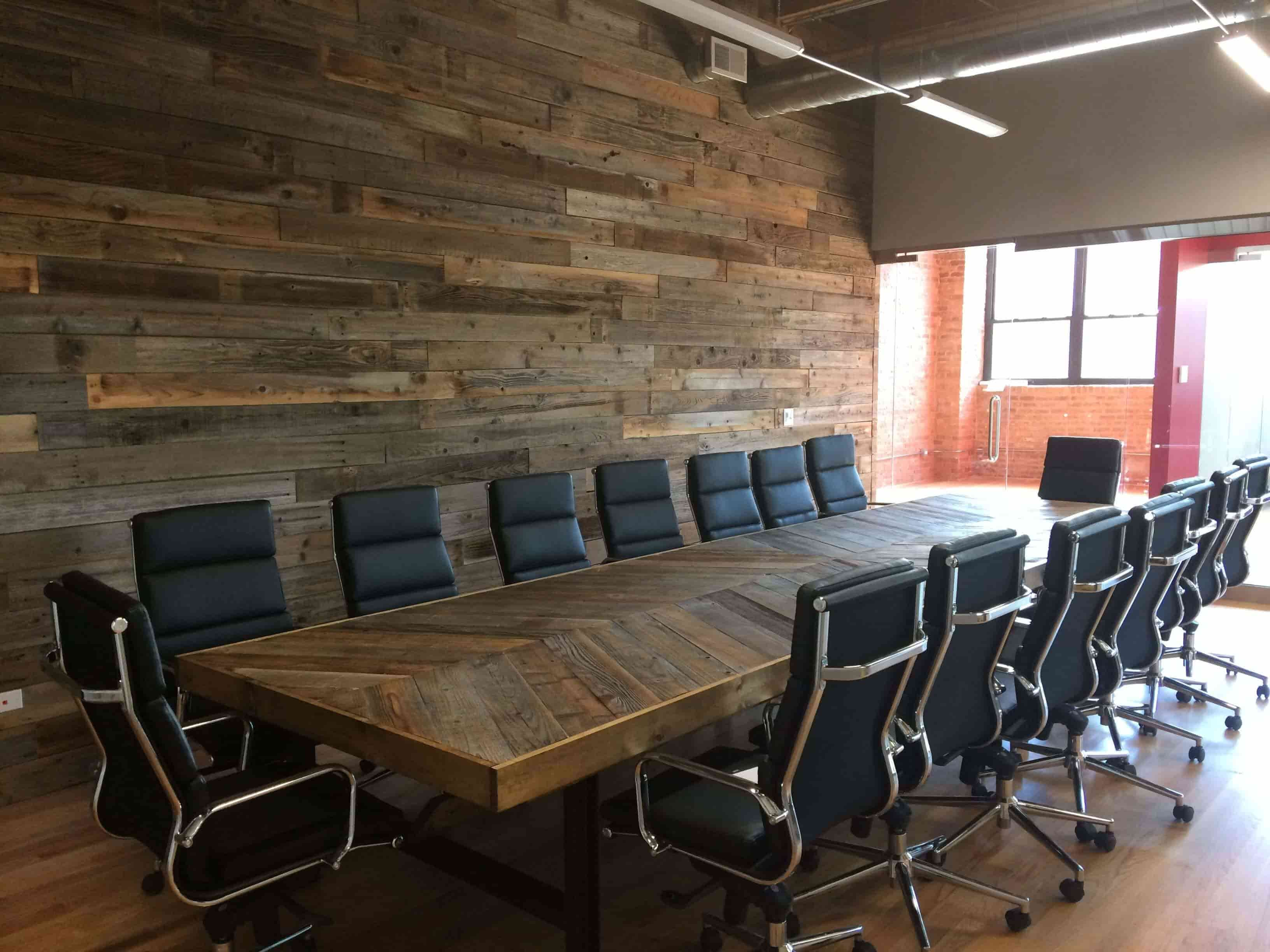 Conference Table Designs 4