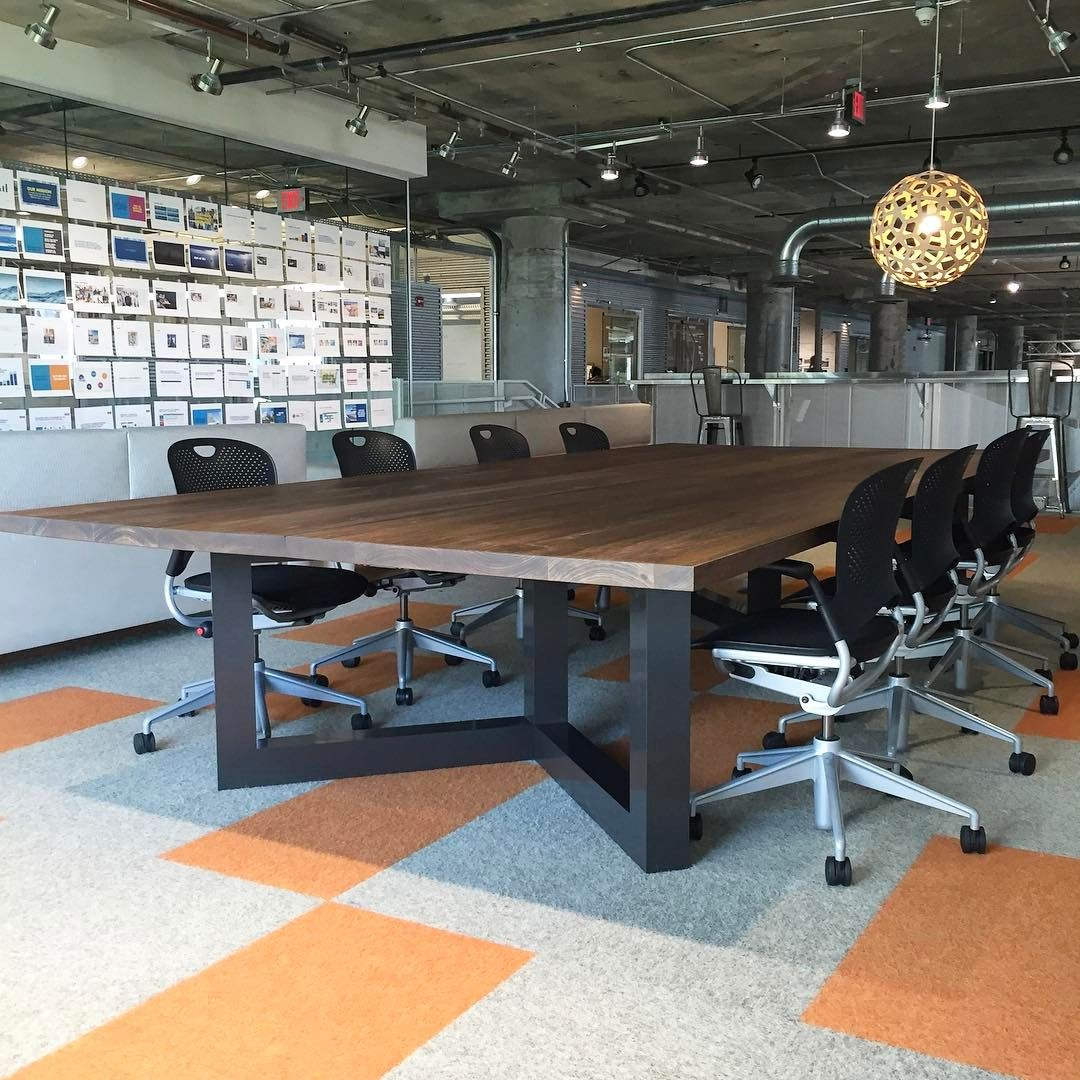Conference Table Designs 5