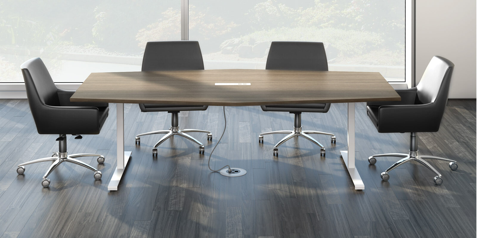 Conference Table Designs 6