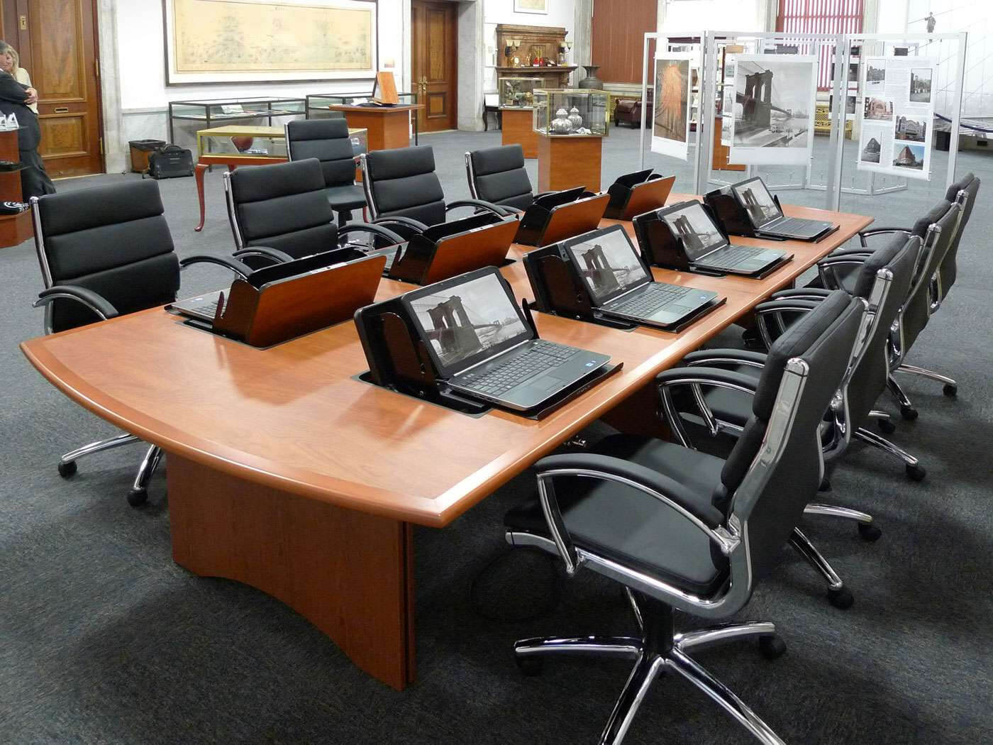 Conference Table Designs 7