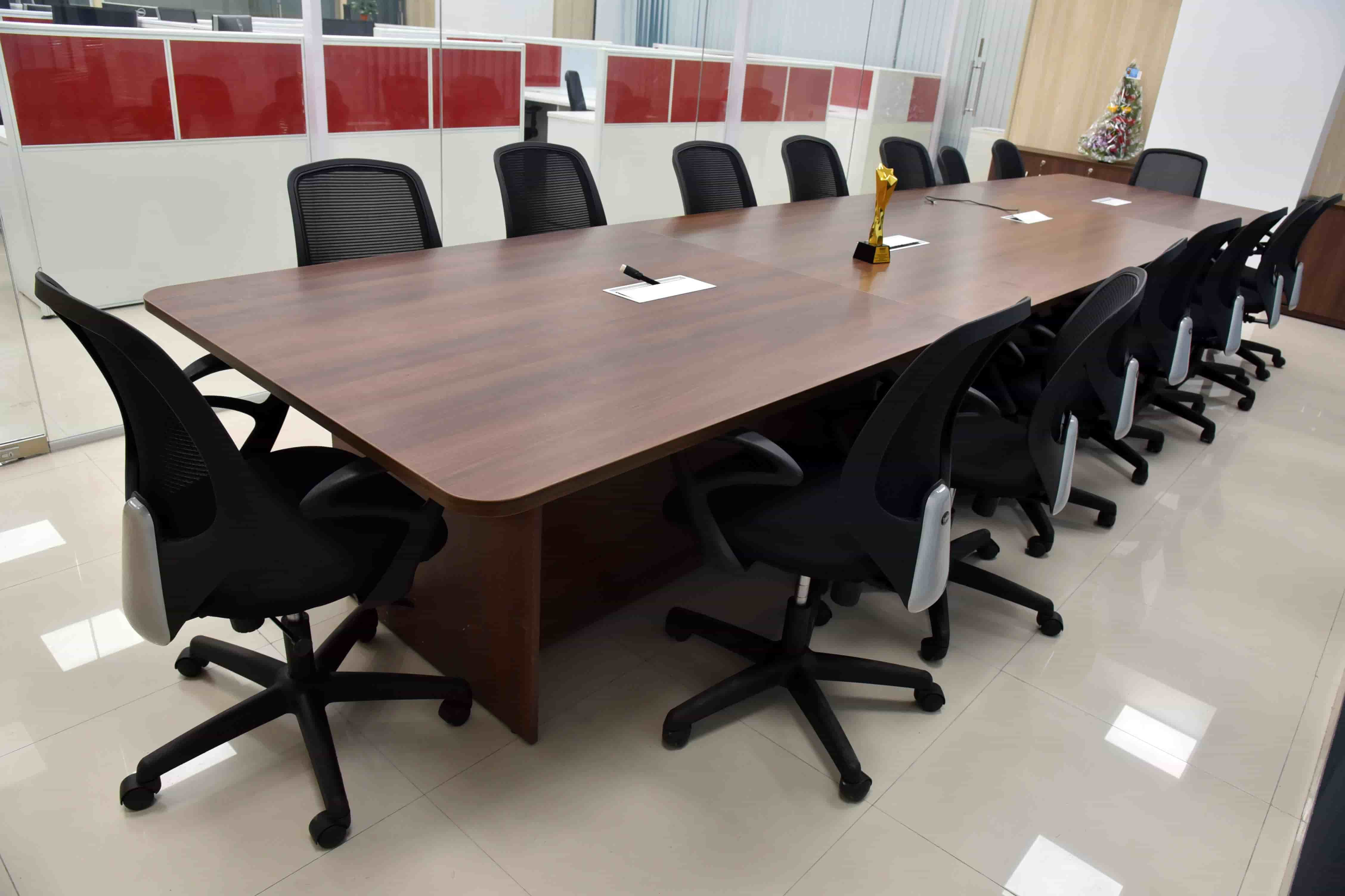 Conference Table Designs 8