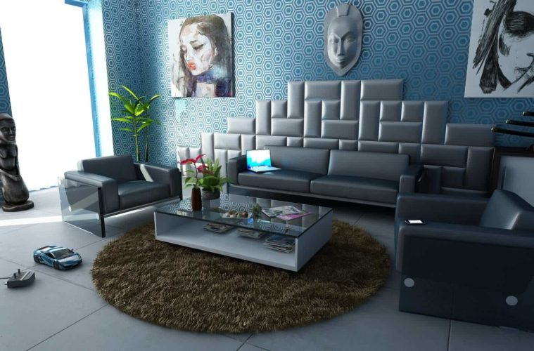 Furniture selection 7