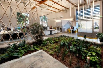 Garden Office feature image