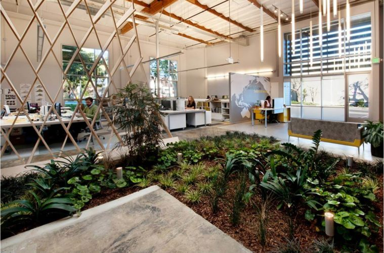 Garden Office feature image