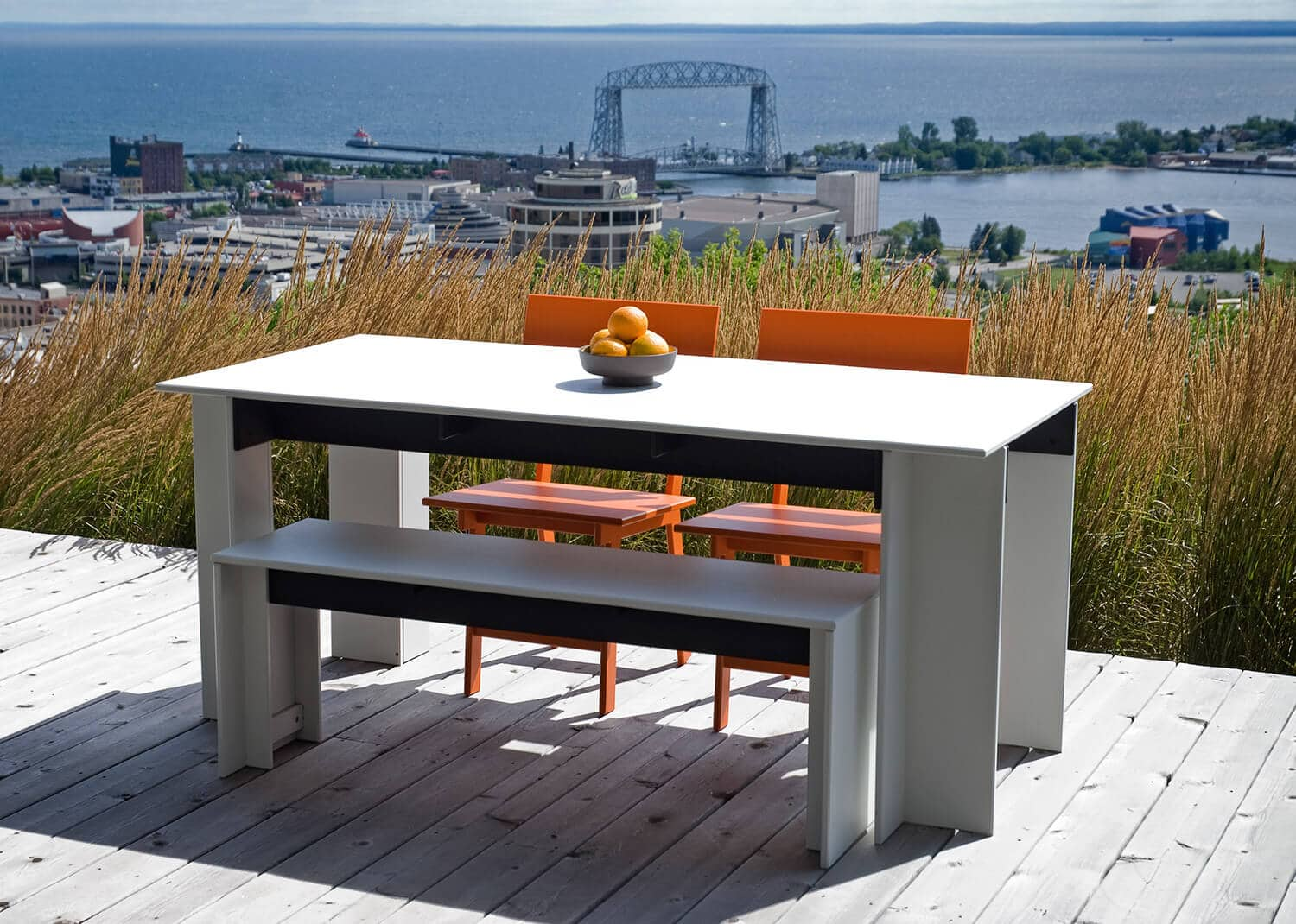 Outdoor Dining Table Designs 10