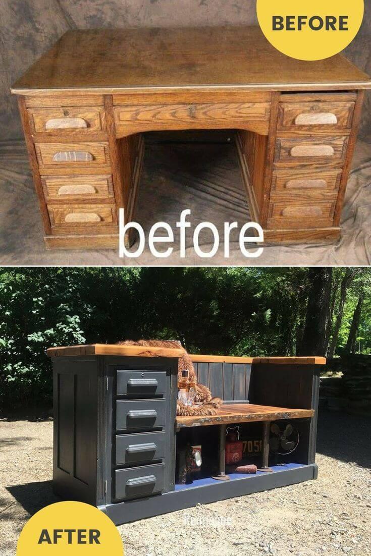 Refurbishing Furniture 10