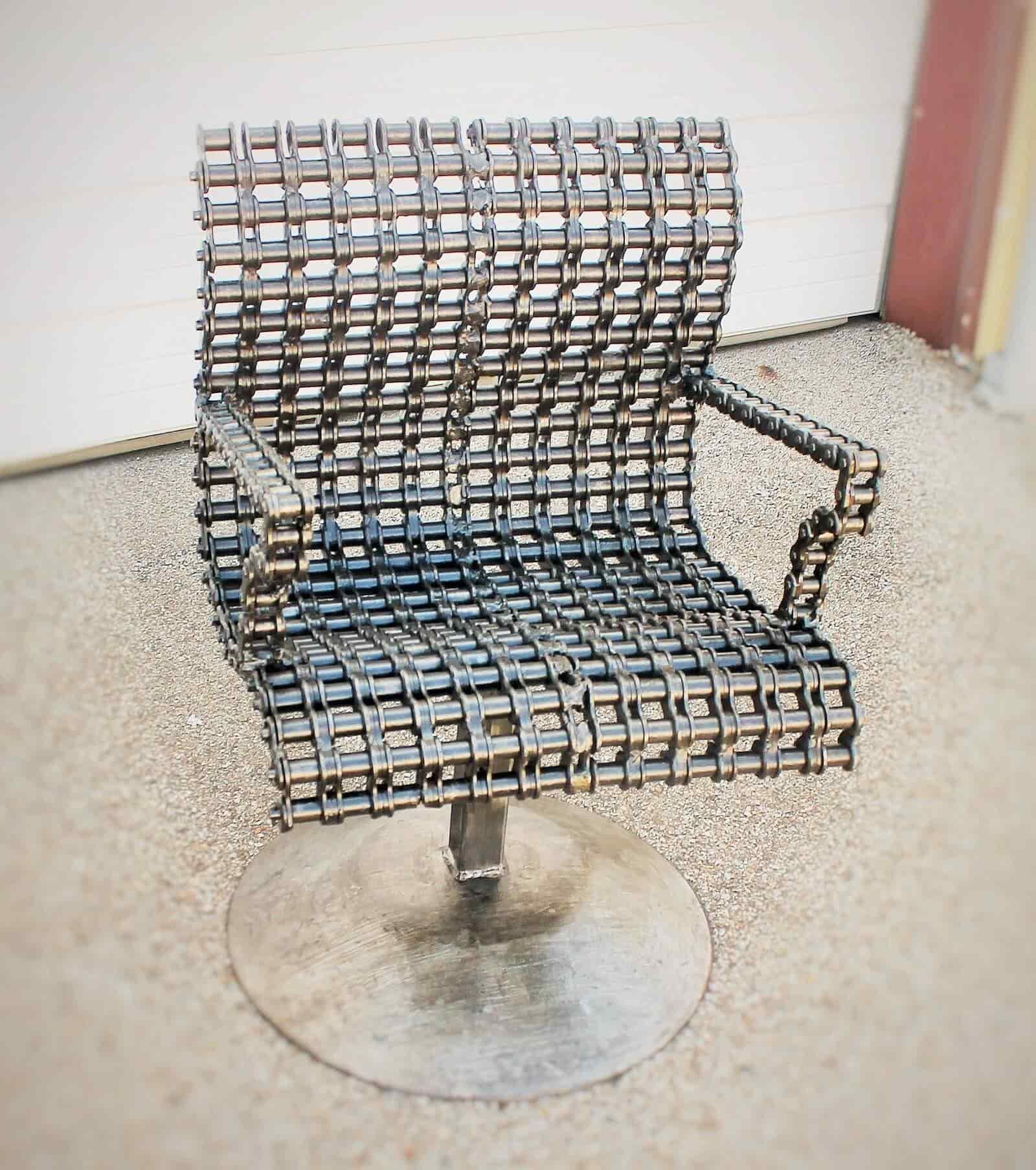 Refurbishing Furniture 17