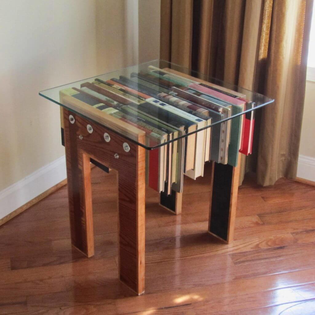 Refurbishing Furniture 18