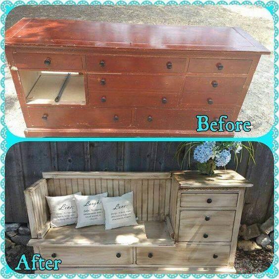 Refurbishing Furniture 9