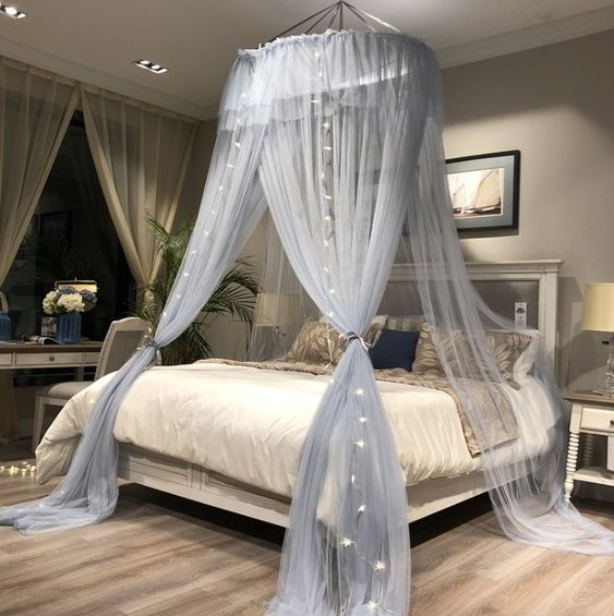 Romantic Bedroom designs 16