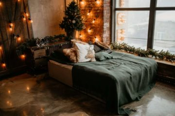 Romantic Bedroom designs 30
