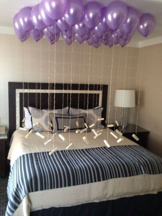 Romantic Bedroom designs 23
