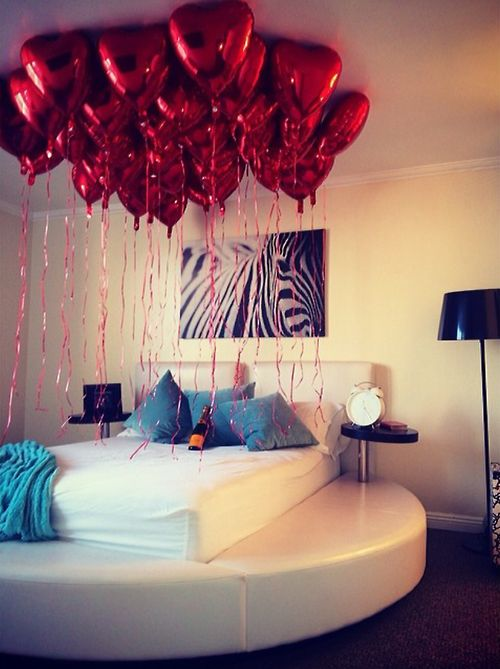 Romantic Bedroom designs 26