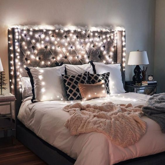 Romantic Bedroom designs 29