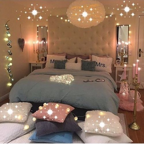 Romantic Bedroom designs 30