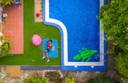 Swimming Pools feature Image 1