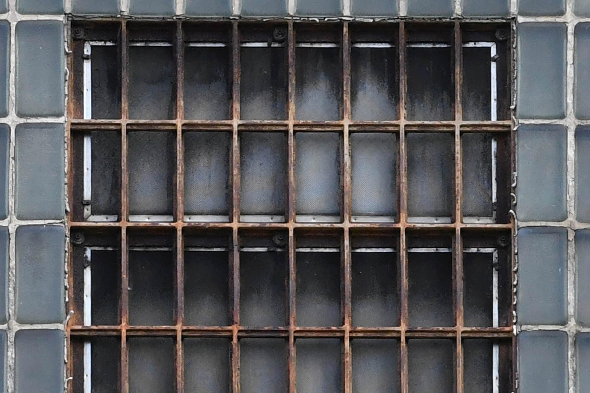 jail window 7