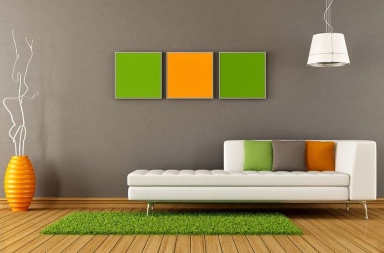 Home Wall Painting Ideas Designs To