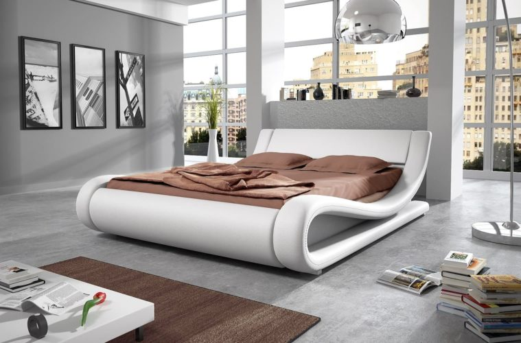 Unusual and Cool Bed Designs