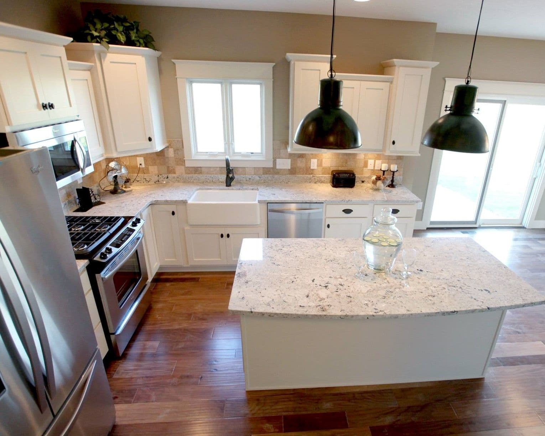Best Fixer Upper Kitchens Designs
