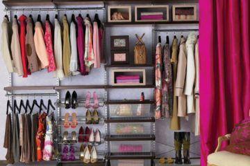 Female Wardrobe Ideas