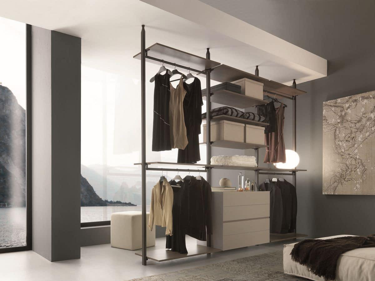 Inside of Wardrobe 10