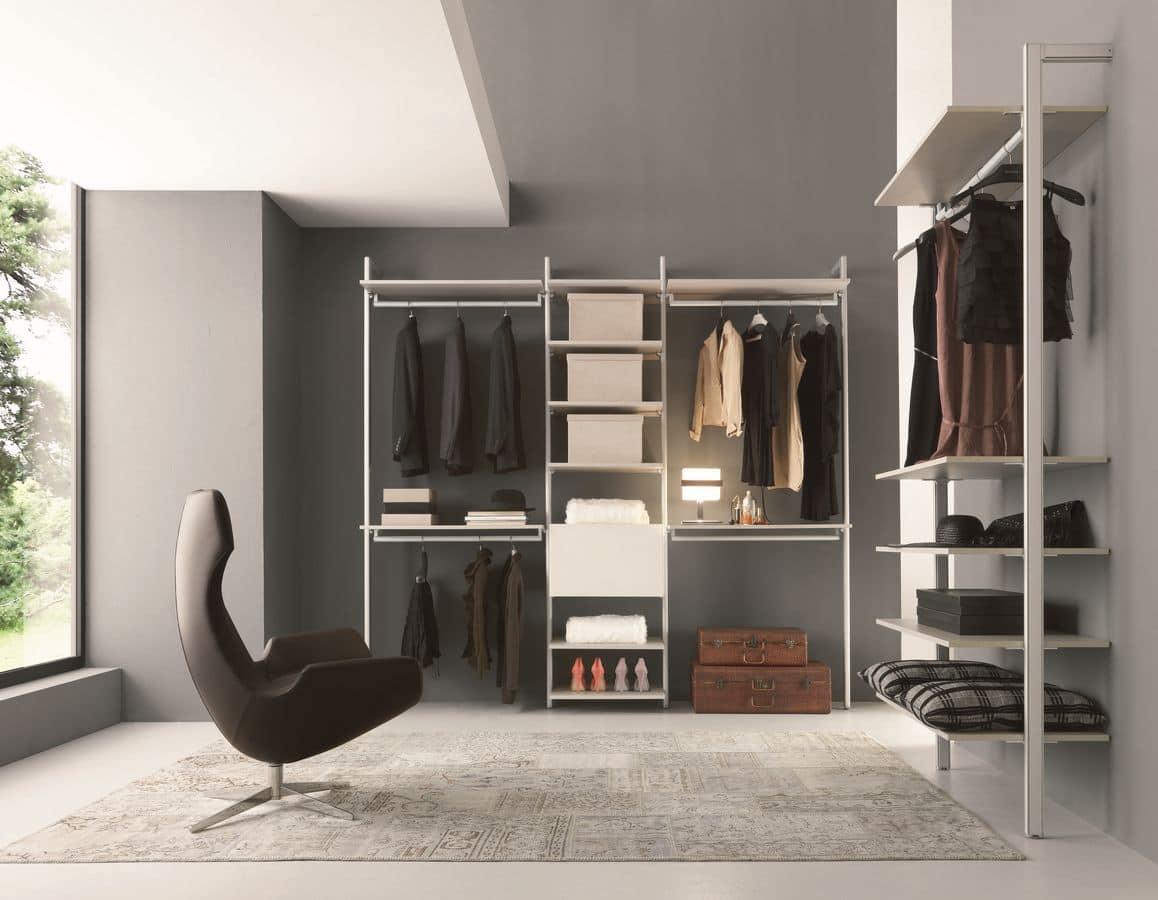 Inside of Wardrobe 11