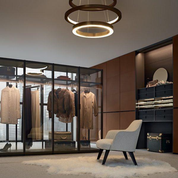 Inside of Wardrobe 12