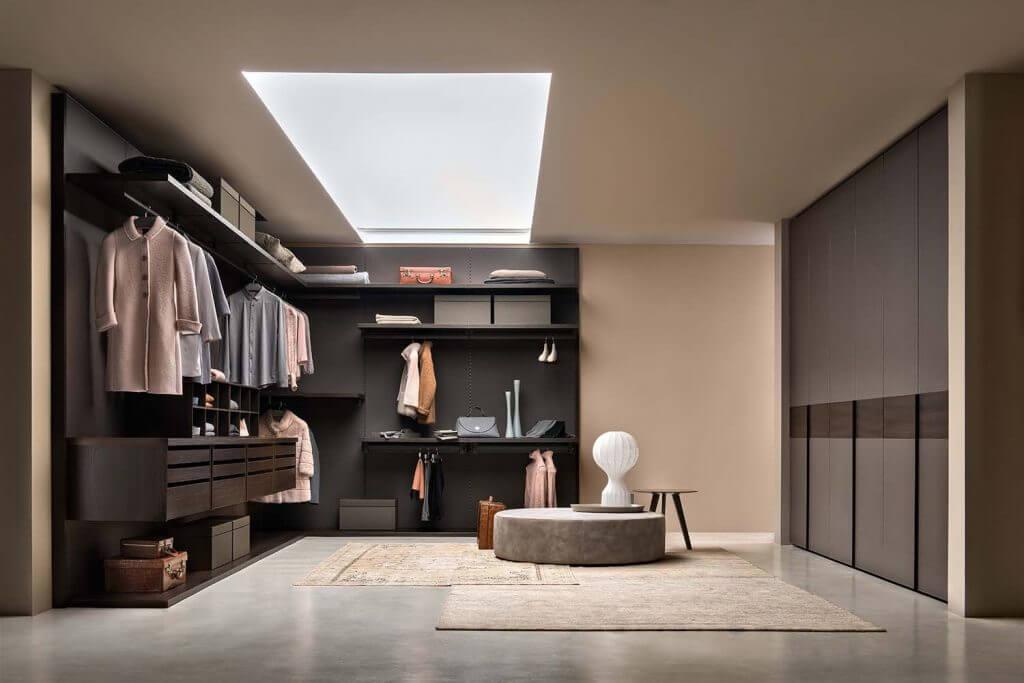Inside of Wardrobe 14