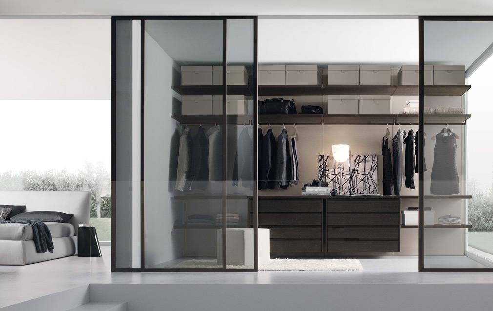 Inside of Wardrobe 15