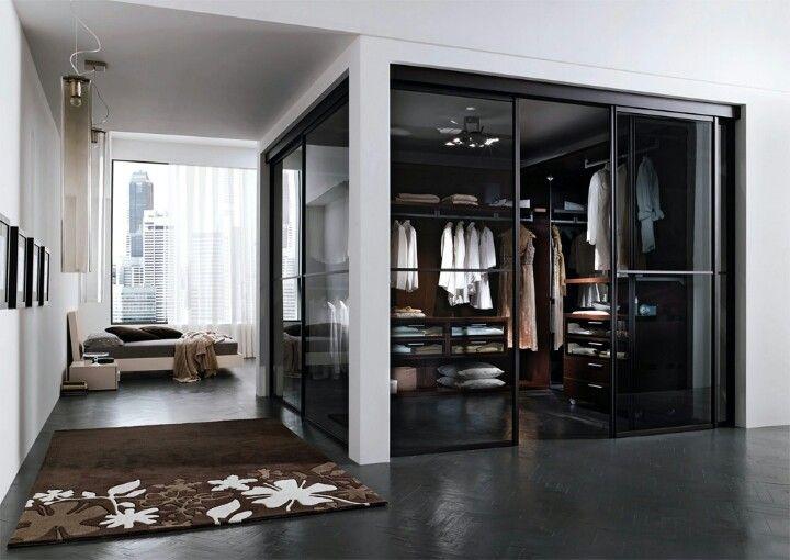 Inside of Wardrobe 16