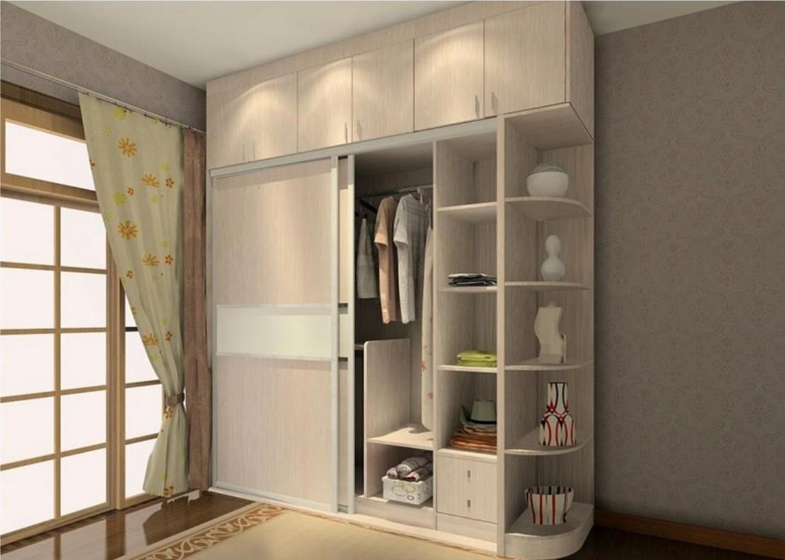 Inside of Wardrobe 2
