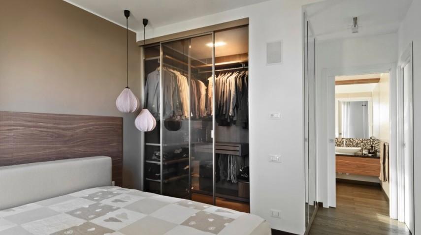 Inside of Wardrobe 3