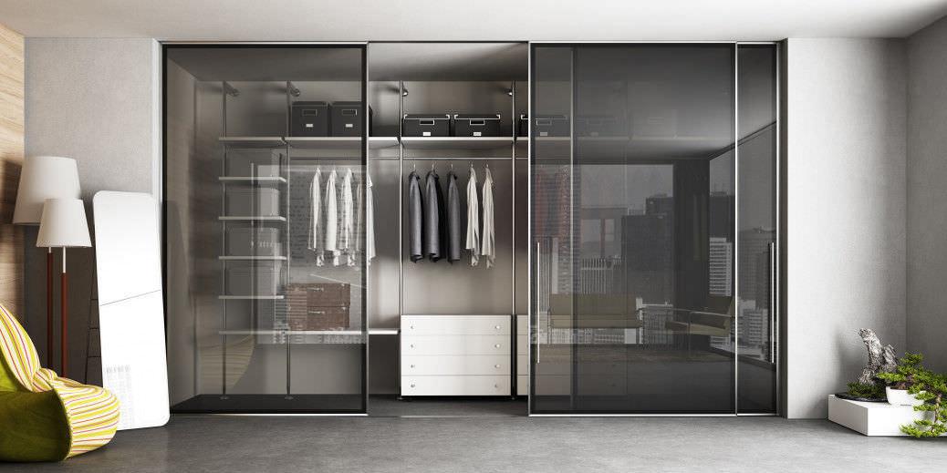 Inside of Wardrobe 5