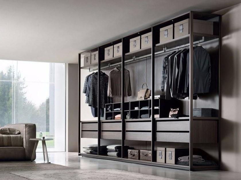 Inside of Wardrobe 7