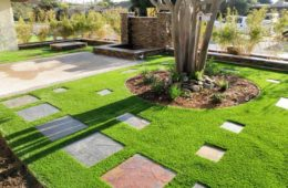 Landscaping-Artificial-Turf