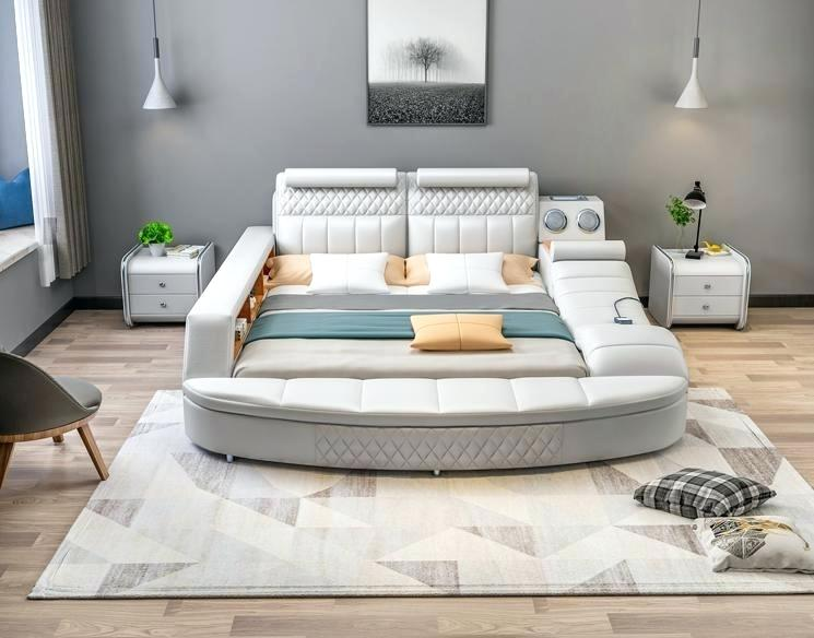 Laxurious storage Bed 10
