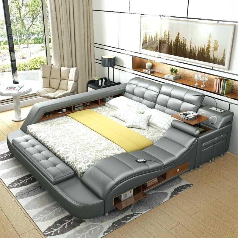 Laxurious storage Bed 15