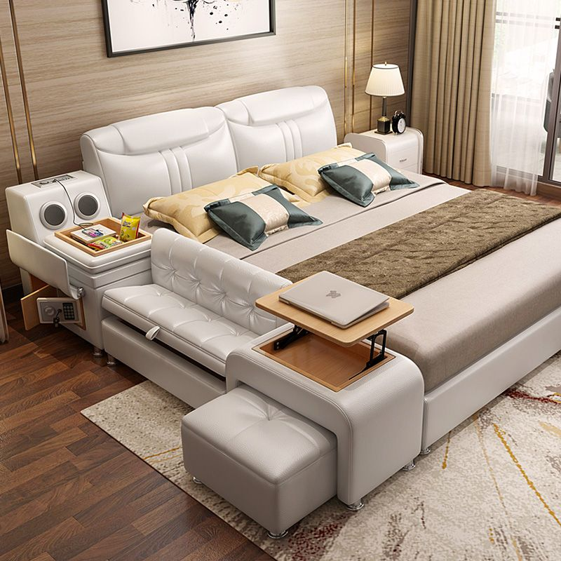 Laxurious storage Bed 19