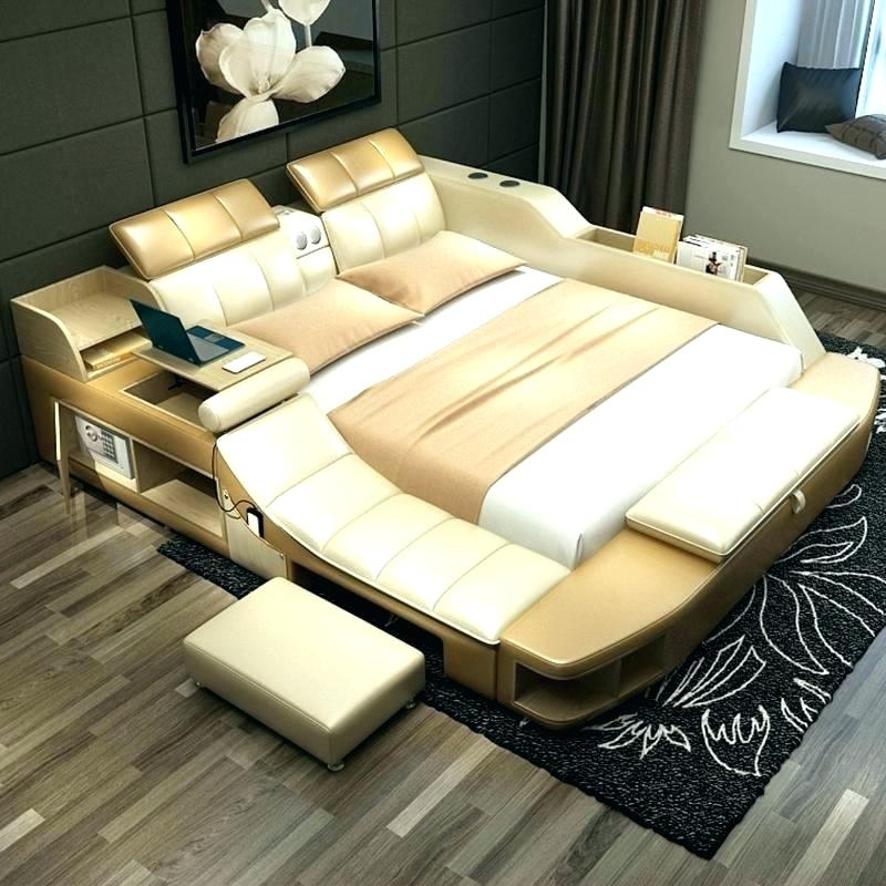 Laxurious storage Bed 9
