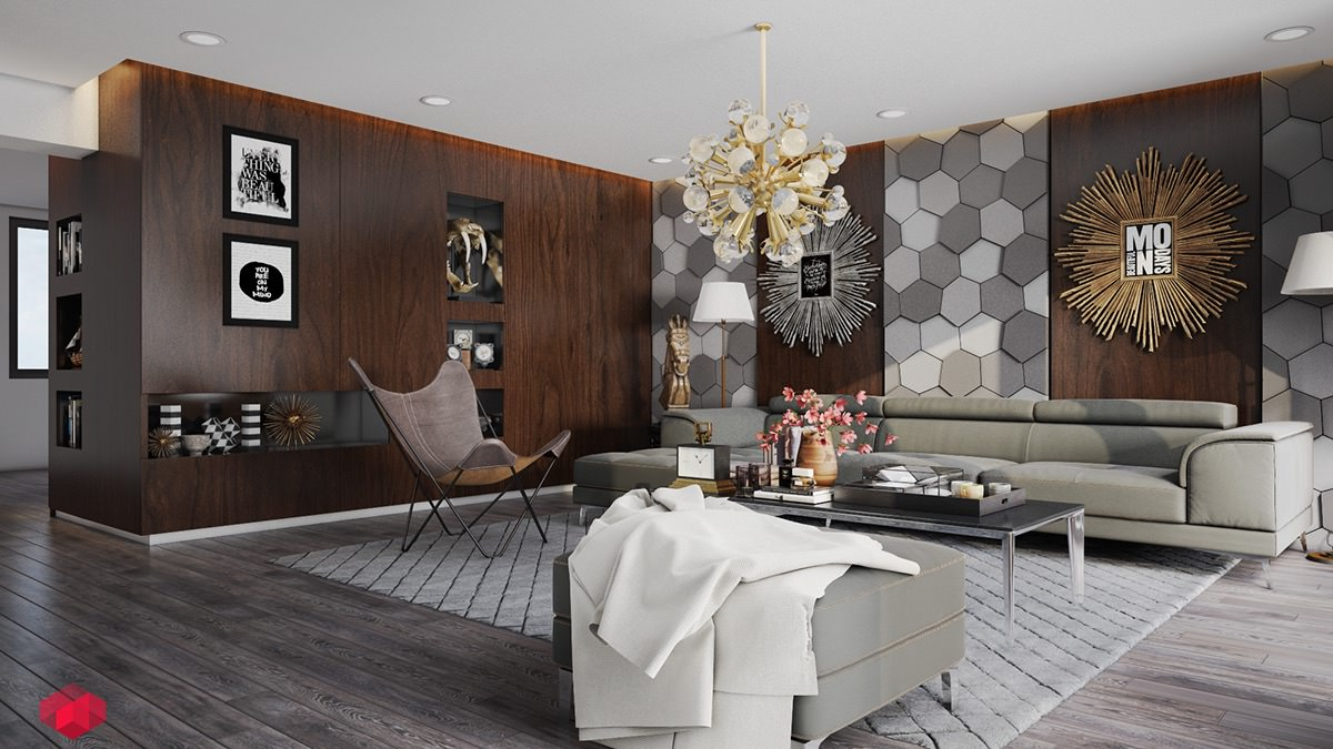 Wall Texture Designs