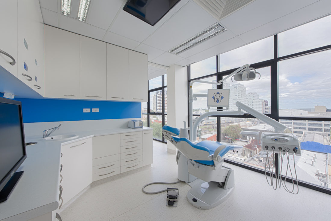 dental-clinic-design