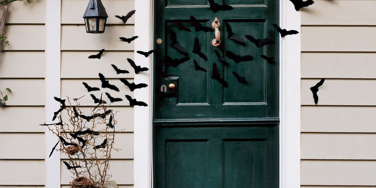 Door Decoration For Halloween